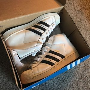 Adidas superstar classic Size 7.5